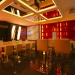 Stars-media vous invite à découvrir le Restaurant Cosy, Rue Marbeuf à Paris