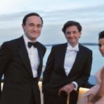 Le Mouton Cadet Wine bar s'apprête à recevoir les stars du prochain Festival de Cannes.