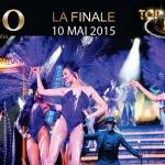 Le 10 mai prochain, la onzième édition du Top Model Belgium se déroulera pour la seconde fois au LIDO de Paris.