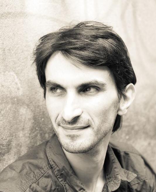 Mathieu Manent