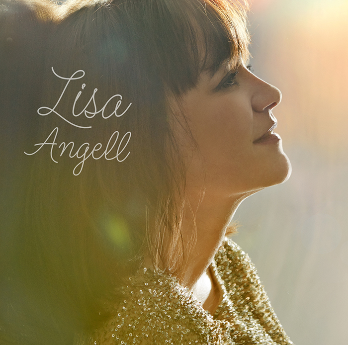 Nouvel album de Lisa Angell.