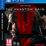 Metal Gear Solid 5 «The Phantom Pain»: l'héritage Kojima.