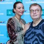 Interview de Dominique Besnehard au Festival de Brides-les-Bains