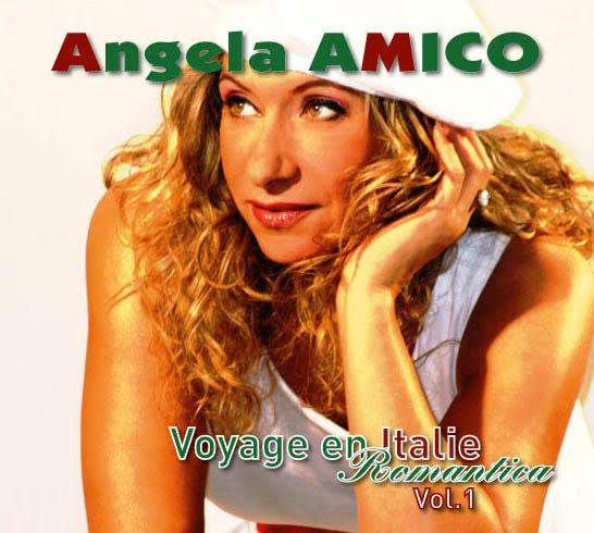 Angela Amico