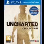 «Uncharted  Collection», trois chefs-d'œuvre en un sur PS4, pour 60 euros seulement