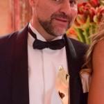 Rencontre avec Cédric Magnin à la 39e cérémonie des Best