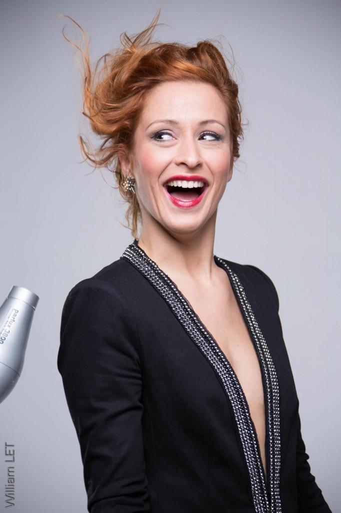 Julie Victor