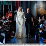 Fashion Week: Patrick Pham nous a offert un défilé de rêve.