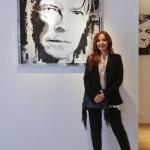 Interview: Stars-media vous présente l'artiste peintre Valérie Durand