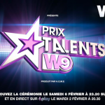 Louise Ekland et Thomas Dutronc aux commandes de la prochaine soirée des «Talents   W9»