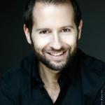 Stars-media vous présente l'opticien des stars: Benjamin Zeitoun