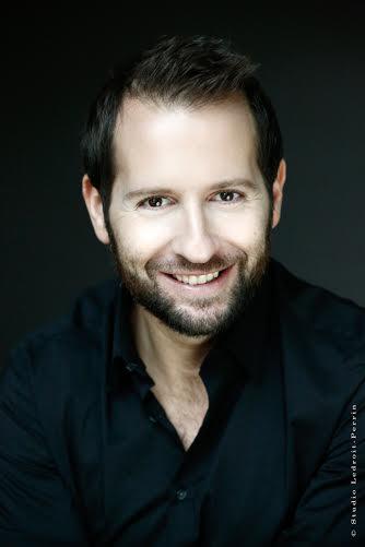 Benjamin Zeitoun