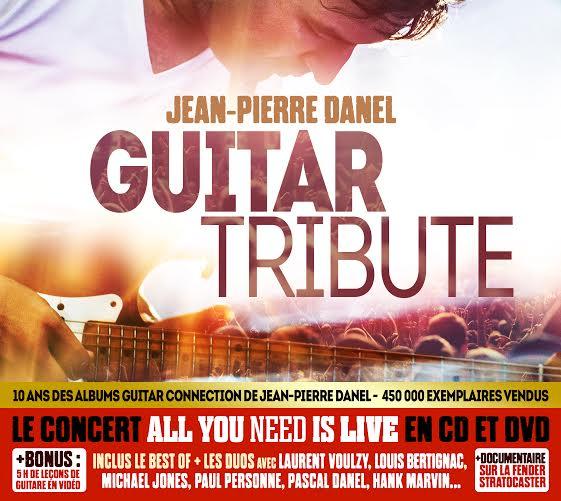 Concert de Jean-Pierre Danel