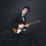 Le chanteur Jean-Pierre Danel répond aux questions de stars-media