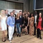 Oscar Sisto se livre à Stars-media lors du Festival de Cannes
