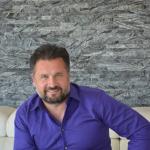 Stars-media vous présente Frédéric Garnier, créateur de la Vodka « Le Baron Garnier »