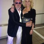 À Cannes, le jet-setter Valentin de Vecsey a présenté une bouteille de vodka à  250 000 euros