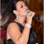 La chanteuse Cathy Varna a donné son concert évènement au Carlton de  Cannes