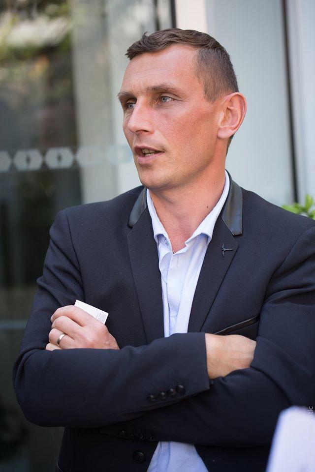 Franck Deville