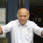 Au « Petit bedon » à Paris, le chef Pierre Marchesseau va vous régaler