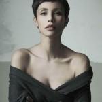 Stars-media a rencontré l'ex-Miss France Sonia Rolland au Festival de télévision de Monte-Carlo
