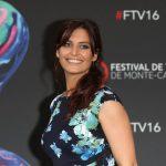 Interview de Laëtitia Milot au Festival de télévision de Monte-Carlo