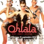 Le Huffington Post publie la tribune de Laurent Amar sur le spectacle Ohlala aux Folies Bergère