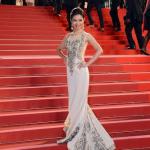 Rencontre à Cannes avec la créatrice chinoise des traitements anti-âge «DoYoung», Vera Ye Jiameng