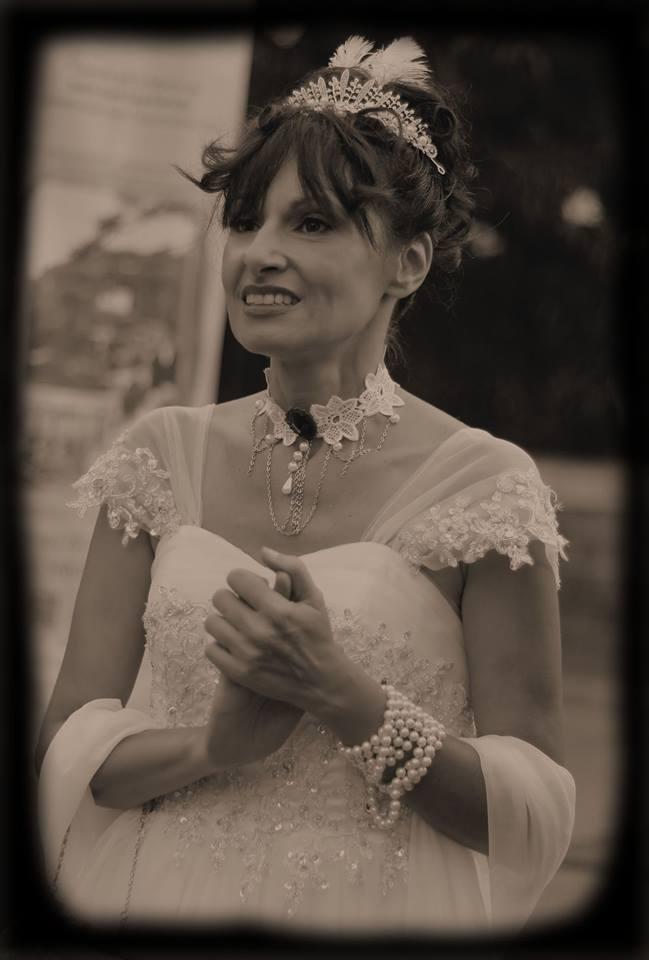 La comtesse Calypso de Sigaldi