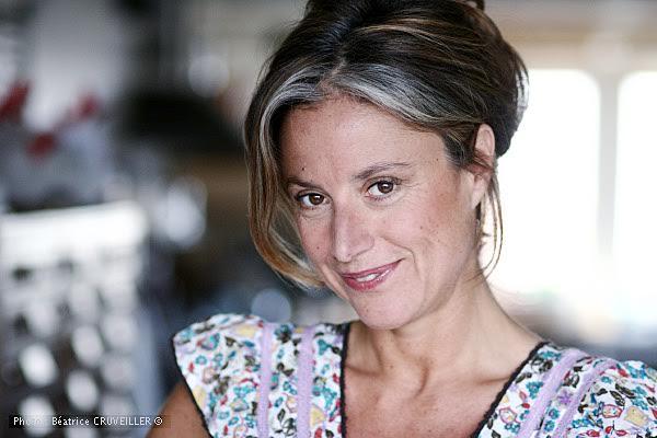 Agnès Bouquet