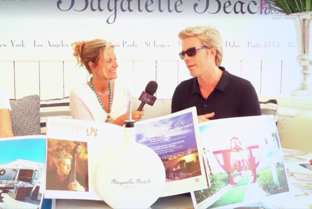 Agnès et Kyle Eastwood
