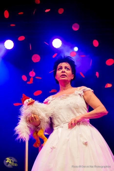 Nathalie Romier