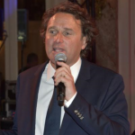 Interview de Fabrice Ravaux Président Fondateur bénévole d'Enfant Star et Match et maintenant directeur général de Différence Event