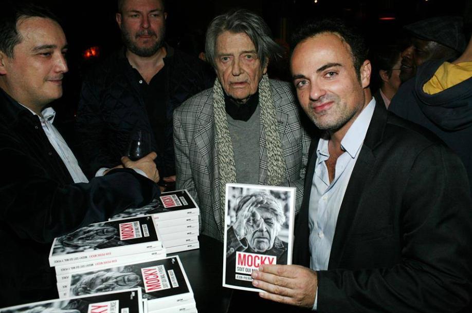 Jean-Pierre et ses invités