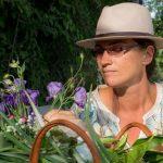 Rencontre à Genève avec la créatrice des parfums « Au Pays de la Fleur  d'Oranger », Virginie Roux