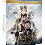 Le film « Le Chasseur et la Reine des glaces » ressuscite le conte de fées
