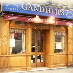 À la découverte du restaurant indien Gandhi Ji's