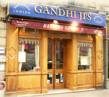 Ghandhi Ji's