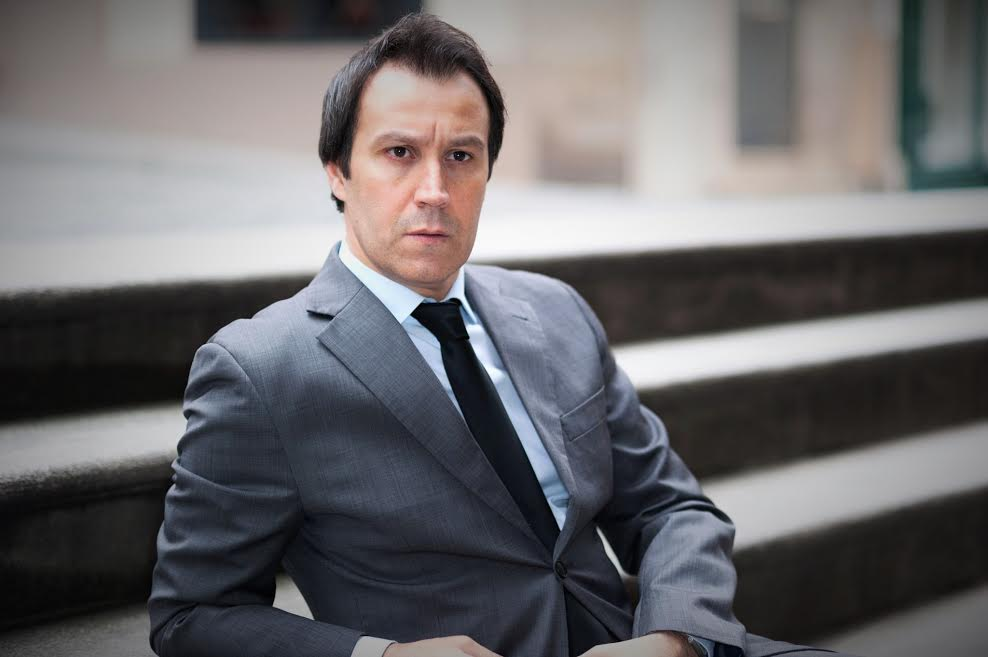 Karim Liazid
