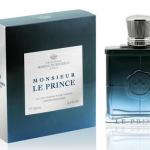 Tax Free 2016 : Princesse Marina de Bourbon nous présente ses fragrances masculines