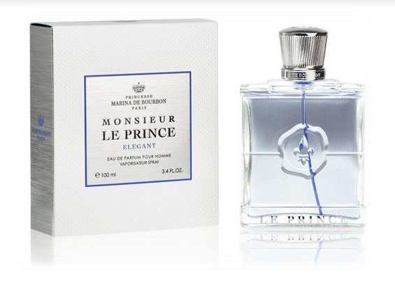 Monsieur le Prince : Elégant