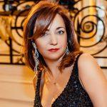 Stars-media vous présente Anastasia Gaï et le « Bal des Tsars et des  Tsarines »