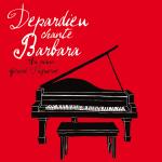 Nicola Frassanito producteur de l'album « Depardieu chante  Barbara »