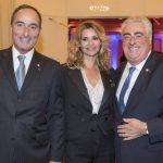 Ingrid Chauvin, marraine pour le « Gala du cœur »