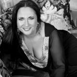 Stars-media vous présente Maya Shane, la diva franco-orientale