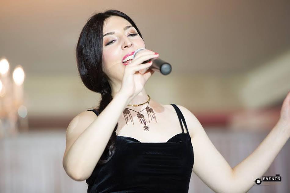 Aurélia Khazan
