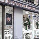 « The House of Eyewear », un magasin d'optique « fashion » en plein centre de Paris
