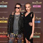 La sublime Cara Delevingne fait fondre les Magnum au Festival de  Cannes