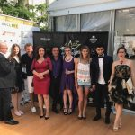 Oscar Sisto et Anastasia Gaï présentent les « Révélations des  Étoiles » sur la Croisette