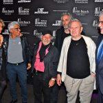Soirée festive et artistique au Casino Palm Beach de Cannes